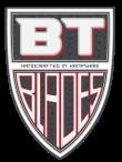 BT Blades Cricket Predator logo